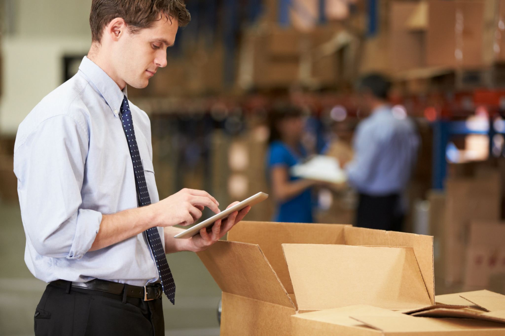 supply chain executive search