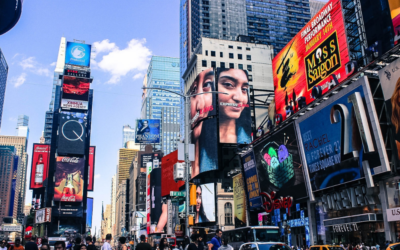 Search Solution Executive Selected to Find VP of HR For Fortune 500 Retailer in New York City