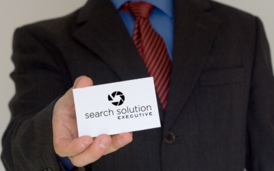 8 Reasons to Partner with an Executive Search Firm