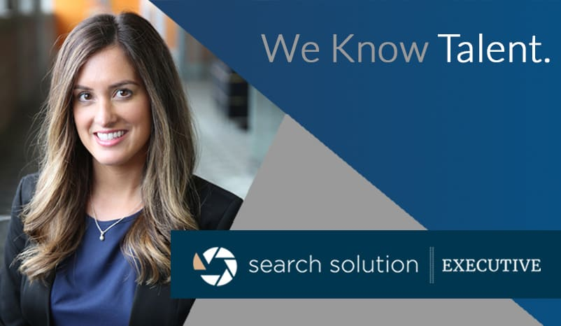 Allison Horton named new Vice President of Search Solution Executive