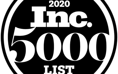 Search Solution Group Makes Inc. 5000 List for the 6th Consecutive Year